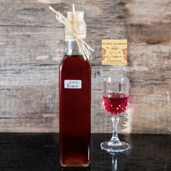 Λικέρ Βύσσινο 250 ml. (1)