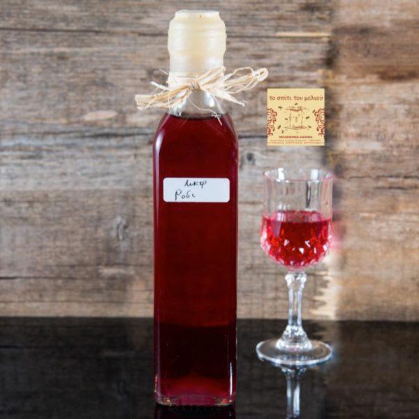 Λικέρ Ρόδι 250 ml. (1)