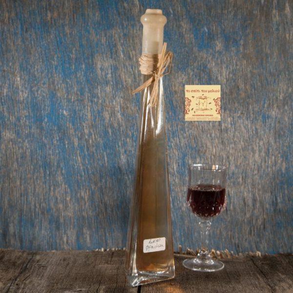 Λικέρ Φράουλα 100 ml.