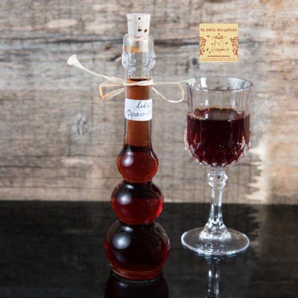 Λικέρ Φράουλα 40 ml. (1)