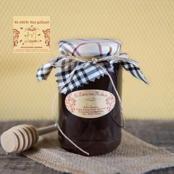 Μέλι Κωνοφόρων 500 γρ.