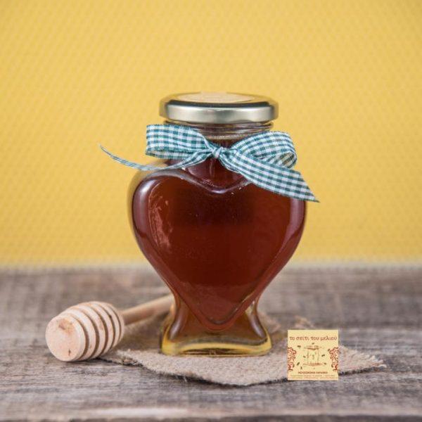 Μέλι Ελάτων Καρδιά (1)