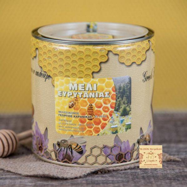Μέλι Ελάτων 2 kgr.