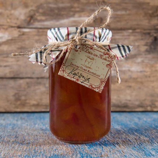 Γλυκό Κουταλιού Καρπούζι (450 γρ.)