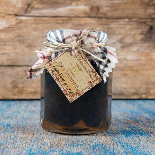 Γλυκό Κουταλιού Καρυδάκι (450 γρ.)