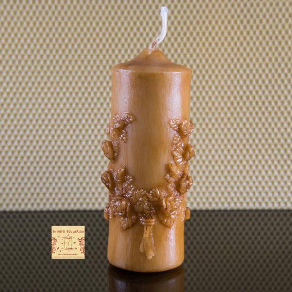 Αγνό Κερί Μέλισσας ΔΚE784