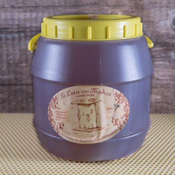 Μέλι Θυμαρίσιο 3 kgr.