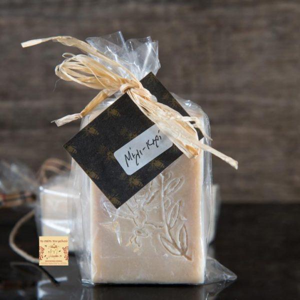 Μελοσάπουνο Μέλι & Κερί (1)