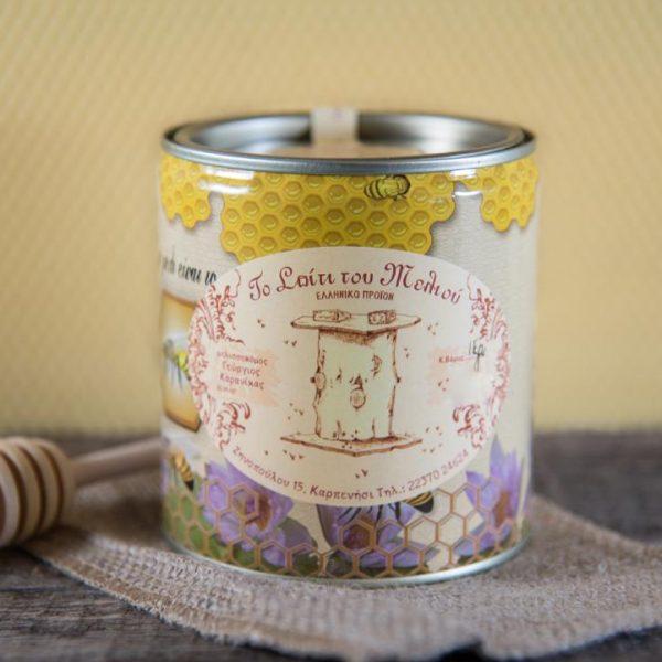 1 kgr. μεταλλικό Μέλι Κωνοφόρων