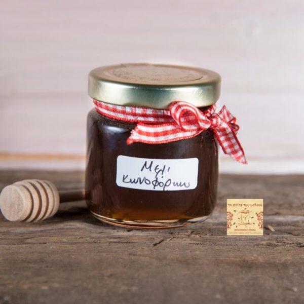 130 γρ. Μέλι Κωνοφόρων