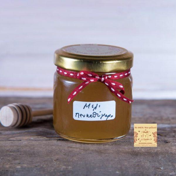 130 gr. Μέλι Πευκοθύμαρο