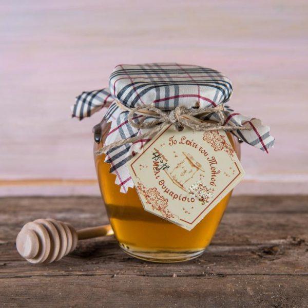 450 γρ. Μέλι Θυμαρίσιο